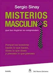 Libro Misterios Masculinos Que Las Mujeres No Comprenden