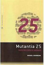 Papel MUTANTIA 25