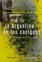 Papel Argentina De Los Caciques, La