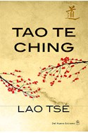 Papel TAO TE CHING (RUSTICA)