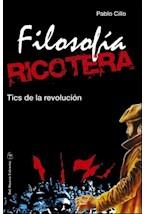 Papel FILOSOFIA RICOTERA TICS DE LA REVOLUCION