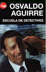 Papel ESCUELA DE DETECTIVES (EXTREMO NEGRO) (RUSTICO)