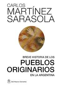 Papel Breve Historia De Los Pueblos Originarios