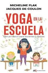 Libro Yoga En La Escuela
