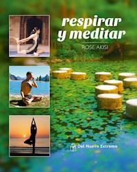 Papel Respirar Y Meditar