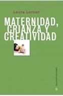 Papel MATERNIDAD CRIANZA Y CREATIVIDAD
