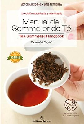 Papel Manual Del Sommelier De Te