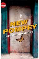 Papel NEW POMPEY (COLECCION EXTREMO NEGRO) (RUSTICO)