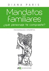Libro Mandatos Familiares