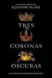 Papel Tres Coronas Oscuras En El Reino Venidero
