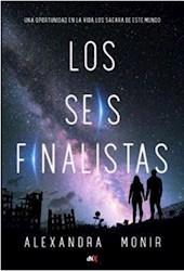 Libro Los Seis Finalistas