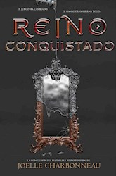 Libro Reino Conquistado