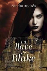 Libro La Llave De Blake