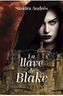 Papel LLAVE DE BLAKE