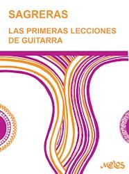 Libro Ba9500 - Las Primeras Lecciones De Guitarra