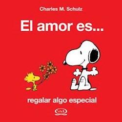 Papel Amor Es, El Regalar Algo Especial
