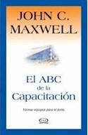 Papel ABC DE LA CAPACITACION