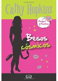 Papel Besos Cosmicos