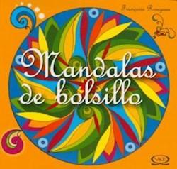 Papel Mandalas De Bolsillo Amarillo