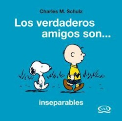 Papel Snoopy - Verdaderos Amigos Son Inseparables