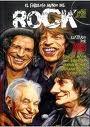 Papel Fabuloso Mundo Del Rock, El
