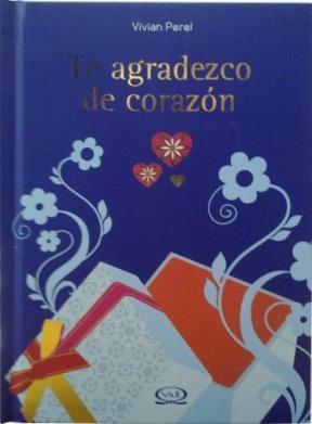 Papel Te Agradezco De Corazon
