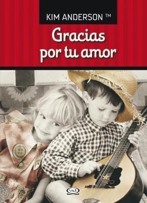 Papel Gracias Por Tu Amor - Ed. 11