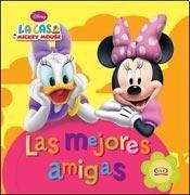Papel Disney - Las Mejores Amigas