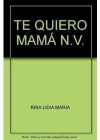 Papel Te Quiero Mama