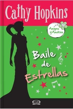 Papel Aa 11 Baile De Estrellas