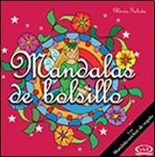 Papel Mandalas De Bolsillo Para Niños (7) - Tapa Verde