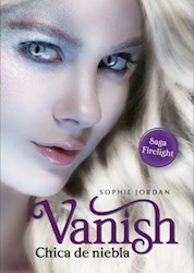 Libro Vanish  Firelight