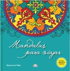 Papel Mandalas Para Viajar