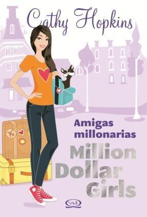 Papel Md 1 Amigas Millonarias - Million Dollar Girls