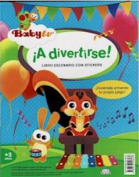 Papel Baby Tv - A Divertirse