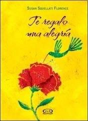 Papel Te Regalo Una Alegria Ed.13