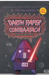 Papel DARTH PAPER CONTRAATACA