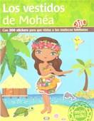 Papel Mm - Los Vestidos De Mohea