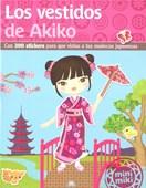 Papel Mm - Los Vestidos De Akiko