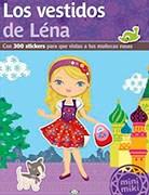 Papel Mm - Los Vestidos De Lena
