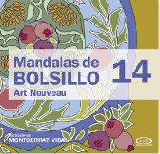 Papel Mandalas De Bolsillo 14