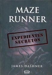 Papel Maze Runner - Expedientes Secretos