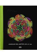 Papel MANDALAS DEL GUERRERO DE LA LUZ (CARTONE)