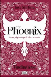 Papel Phoenix Finding Love