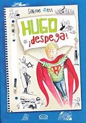Libro Hugo Despega !