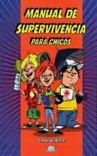 Papel Manual De Supervivencia Para Chicos