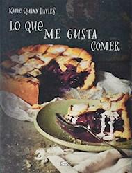 Libro Lo Que Me Gusta Comer