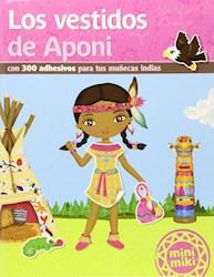 Papel Mm - Los Vestidos De Aponi