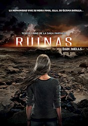 Papel Ruinas - Partials 3
