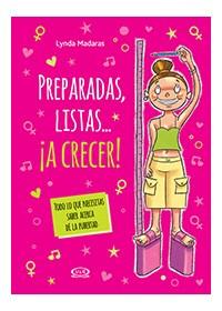 Papel Preparadas, Listas...¡A Crecer! - Ed. 2015 (+14)